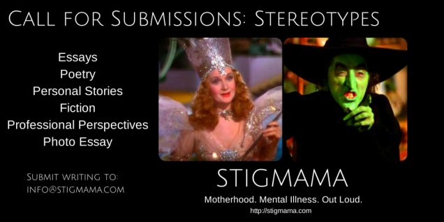 STIGMAMA_submissions_stereotypes