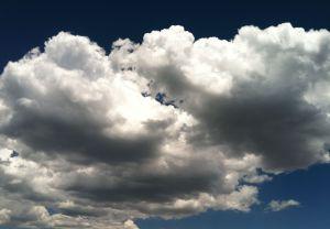 Mammoth Clouds 2