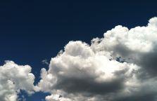 Mammoth Clouds 3