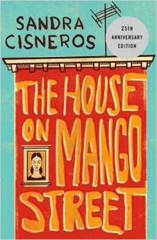 The House of Mango Street by Sandra Cisneros