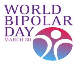 World Bipolar Day March 30
