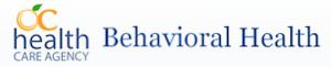 Orange County Health Care Agency Behavioral Health