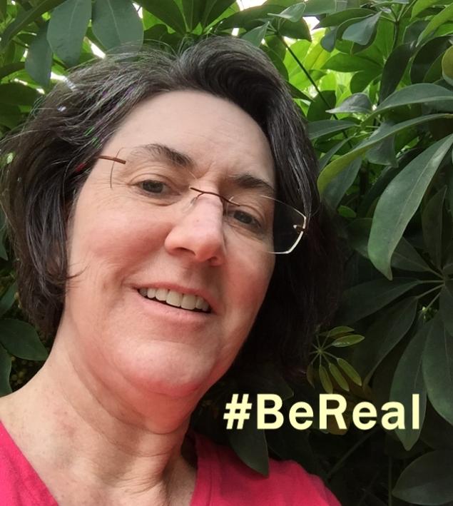 #BeReal