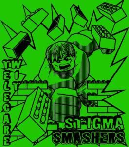 Stigma Smashers (Telecare Wit)