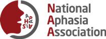 National Aphasia Association logo