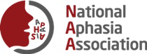 National Aphasia Association logo