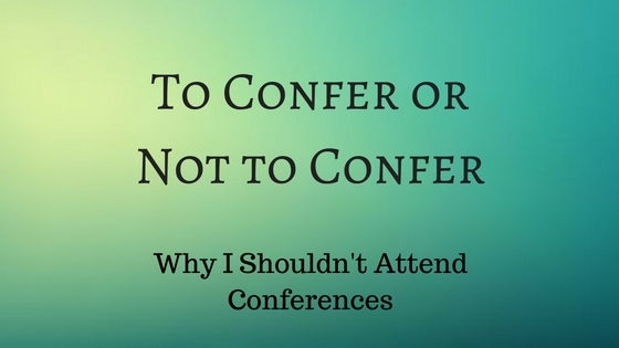 To Confer or Not to Confer