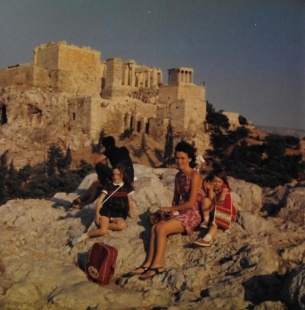 Acropolis 1970