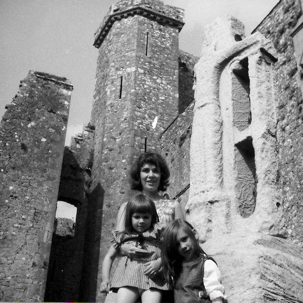 Cashel Ireland 1970