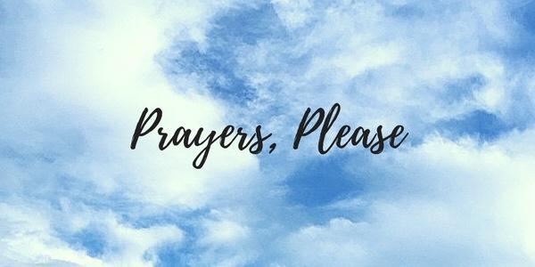 Prayers, Please